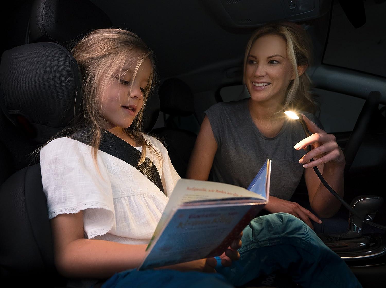 OSRAM ONYX COPILOT L+7 1 unit LED ONYX Reading Light in vehicles folding carton