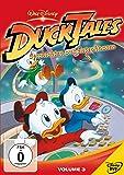 Ducktales - Geschichten aus Entenhausen, Vol. 3