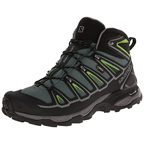 Salomon Men's X Ultra Mid 2 GTX Multifunctional