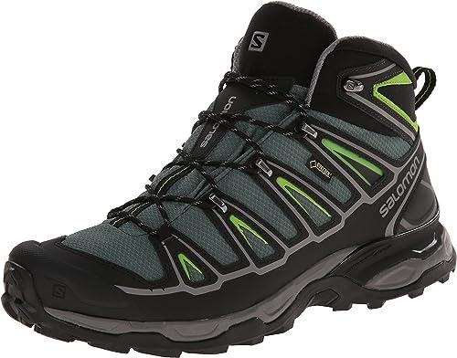Lowest Price Salomon X Ultra MID 2 GTX Men's Walking Boots