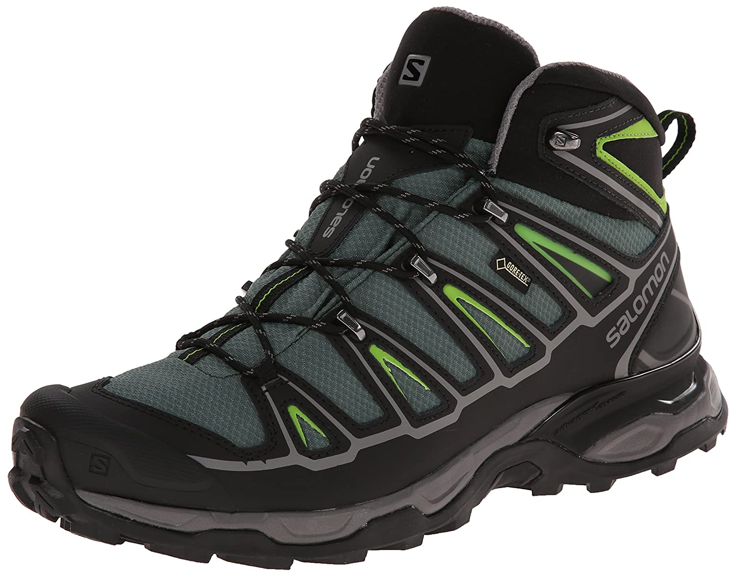 Amazon Best Sellers: Best Men's Hiking Boots