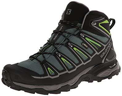 low priced a41c6 8c103 Salomon Men's X Ultra Mid 2 GTX Multifunctional Hiking Boot