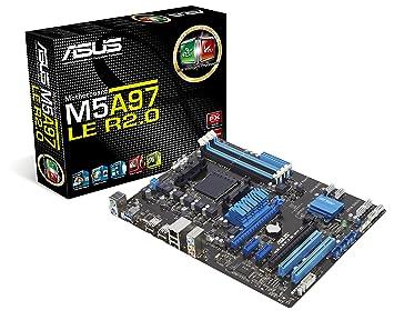 Asus M5A78L-M LX PLUS WebStorage Driver Download (2019)
