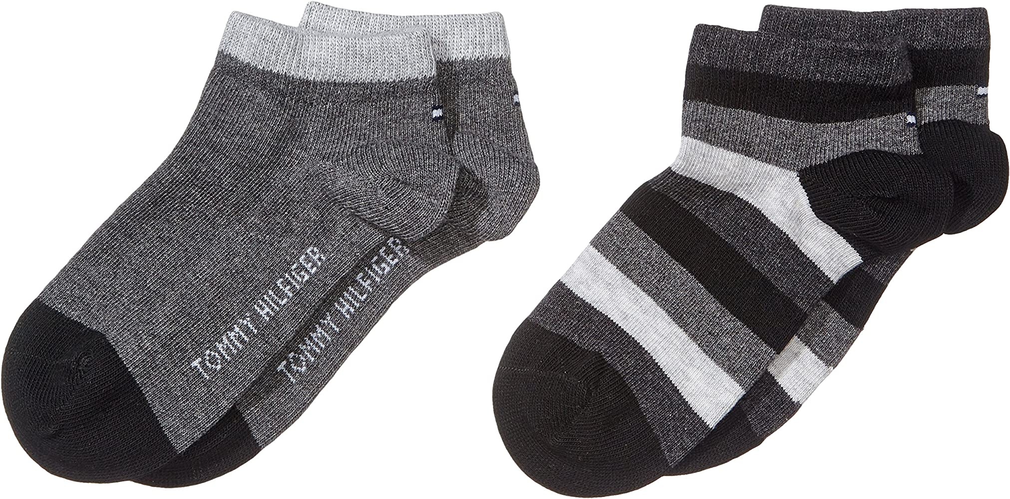 Boys' Socks (Pack of 2)
