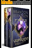 Snapdragon Series Box Set: Books 1 and 2