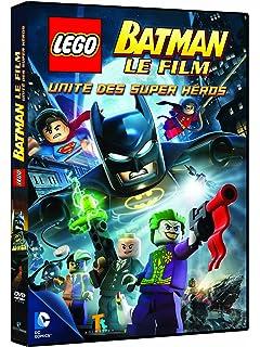 LegoArnaud La DucretChris Grande PrattTal Aventure TulFK13cJ