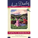 Aunt Dimity Digs In (Aunt Dimity Mystery Book 4)