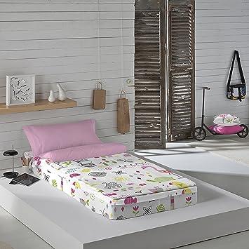 Munich Zero - Saco nórdico para cama de 90 cm (con relleno): Amazon.es: Juguetes y juegos