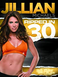 Ripped 30 Jillian Michaels product image