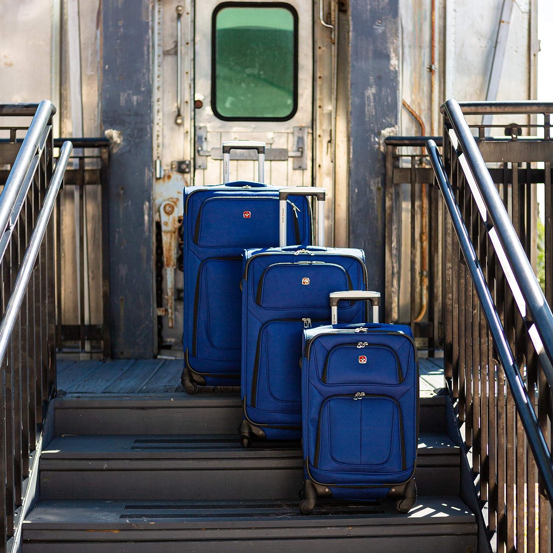 Как выбрать чемодан? Советы для путешественников и не только - фото 2