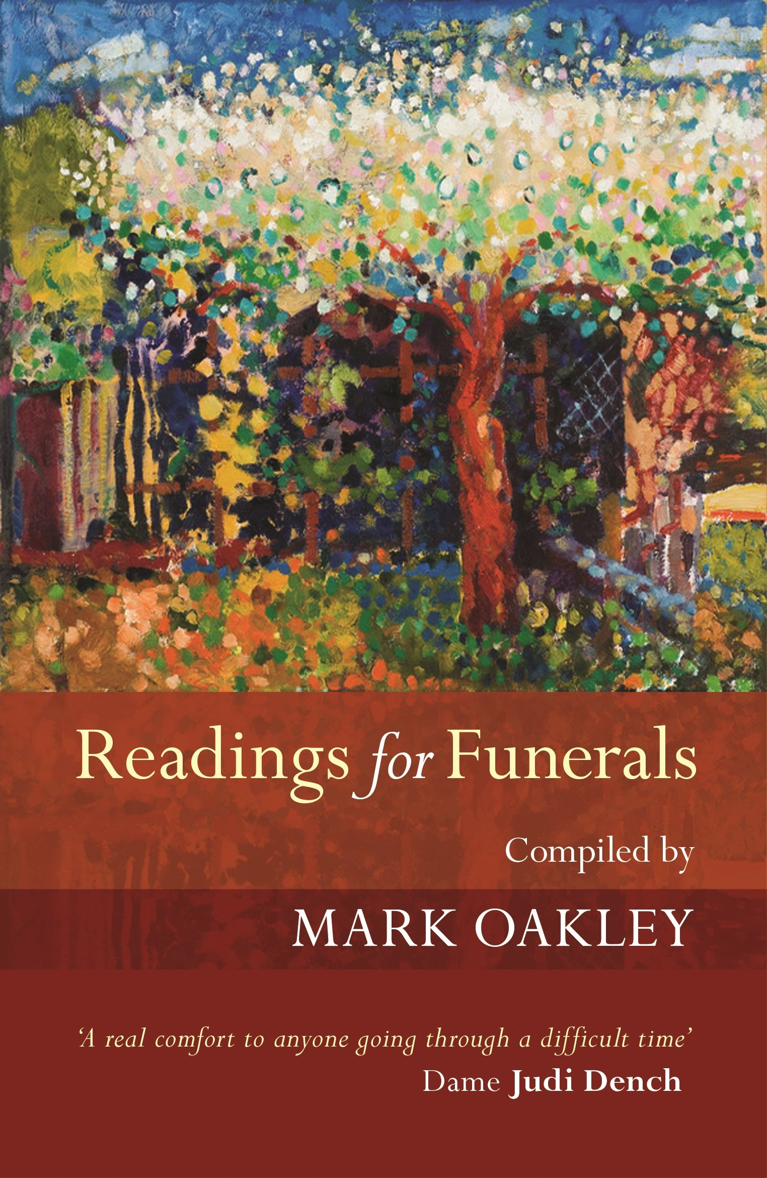 Readings for Funerals pdf epub