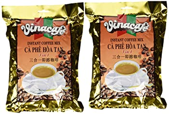 Vinacafe 3 in 1 Instant Coffee Mix