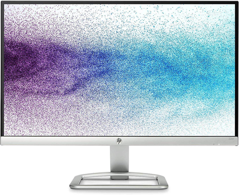 HP 22er - Monitor Full HD de 21.5