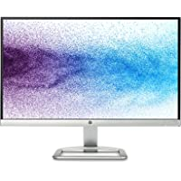 HP 22er 21.5-Inch Full HD 1080p IPS LED Monitor with Frameless Bezel and VGA & HDMI (T3M72AA) - Silver
