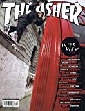 Thrasher [US] February 2020 (単号)