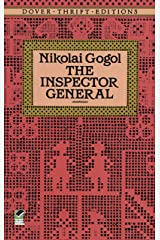 The Inspector General (Dover Thrift Editions) Kindle Edition