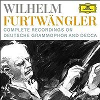 Wilhelm Furtwangler - Complete Recordings On Deutsche...(