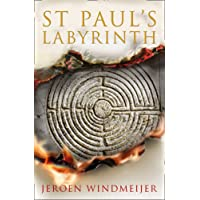 St Paul's Labyrinth
