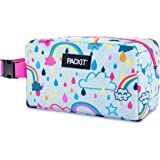 PackIt Freezable Snack Box, Rainbow Sky