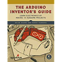 The SparkFun Guide to Arduino