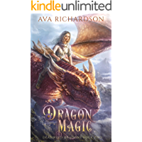 Dragon Magic (Deadweed Dragons Book 2) (English Edition)
