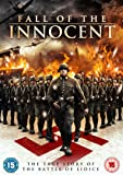 Fall of the Innocent [DVD]