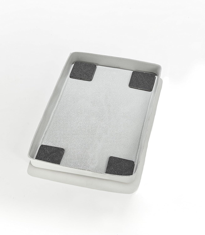 Mottez b511 V alfombra de retención de agua y anti-vibración para ...