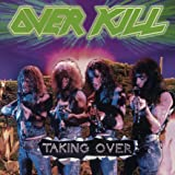 Taking Over [Vinyl LP]