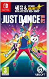 Ubisoft Just Dance 2018 Nintendo Switch Game