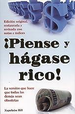Piense y Hagase Rico!