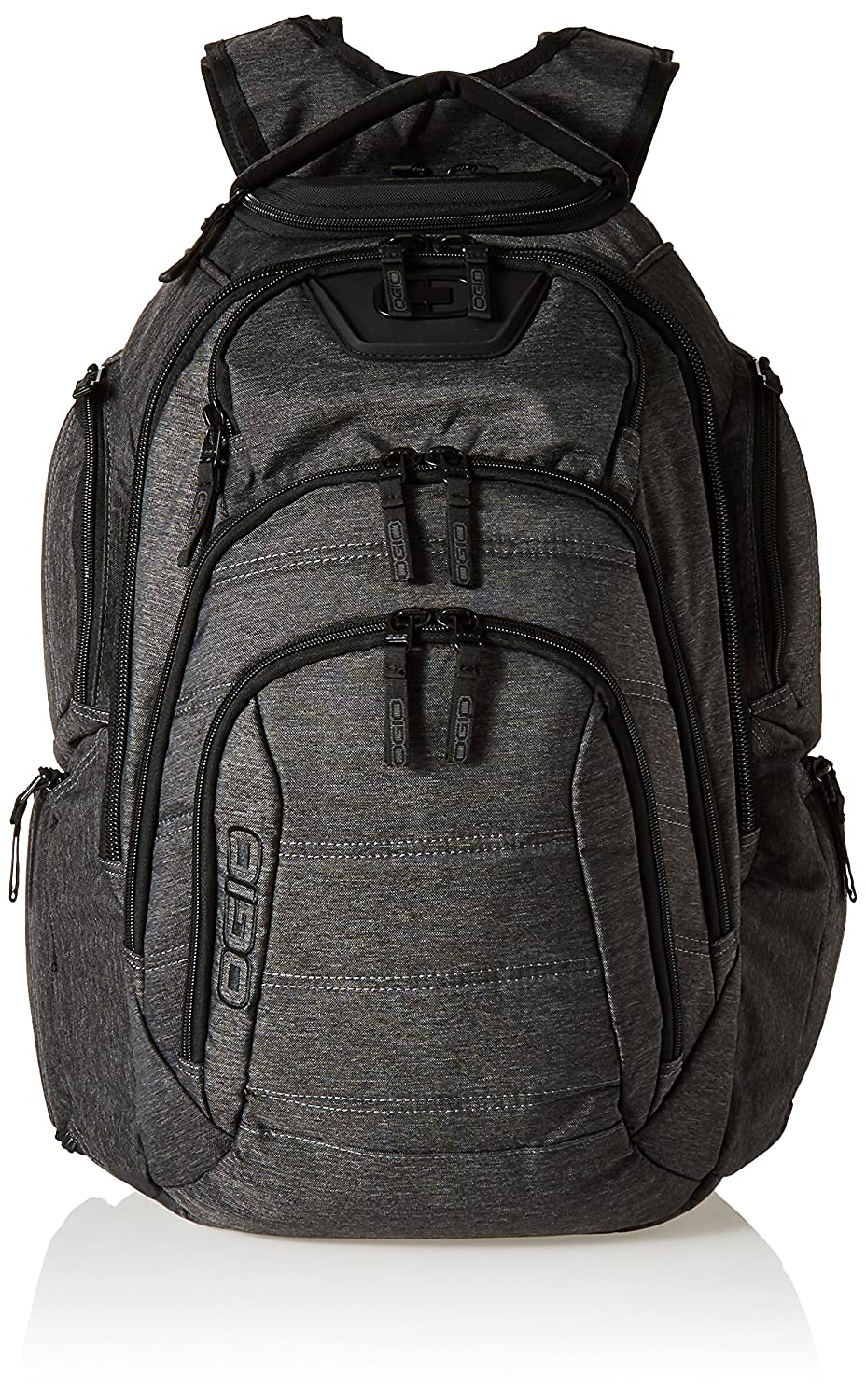 OGIO Renegade Rss Pack Backpack, Dark Static, One Size (Model: 111071.437) ACIC1