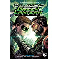 Hal Jordan and the Green Lantern Corps Vol. 6