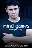 Mind Games (Mindjack: Kira Book 4)