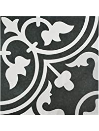 Ceramic Floor Tile Amazon Com Building Supplies