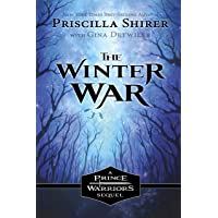 The Winter War (The Prince Warriors)