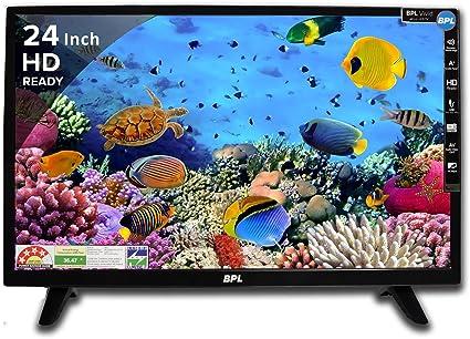 BPL 60 cm (24 inches) Vivid BPL060A35J HD Ready LED TV (Black) 05ddb17867a5