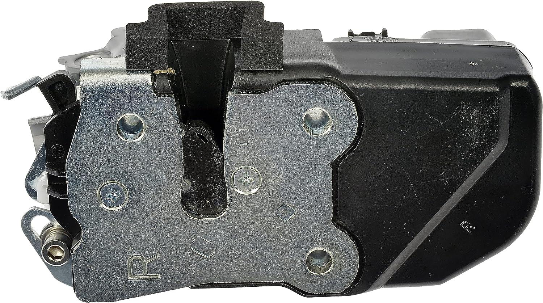 Dorman 931-925 Front Passenger Side Door Lock Actuator Motor for ...