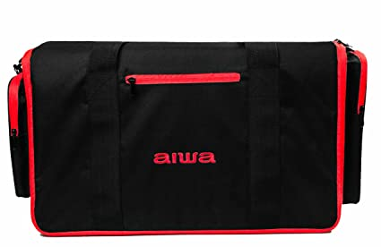 Review Carrying Case/Travel Bag for