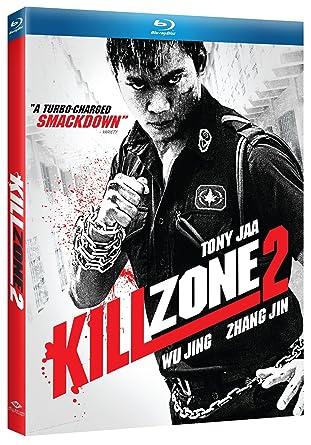 Kill Zone 2 Edizione: Stati Uniti Italia Blu-ray: Amazon.es ...