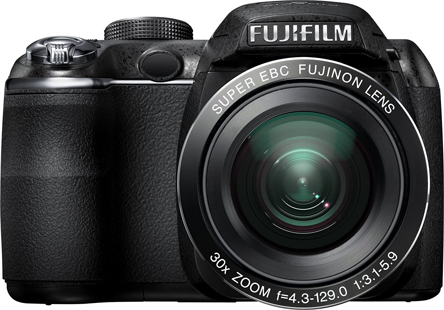 Fujifilm FinePix S4000HD Digital Camera - 3-inch LCD: Amazon.co.uk: Camera  & Photo