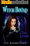 Witch Bound (Devilborn Book 3)