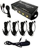 BAFX Products IR Repeater - Remote control extender Kit