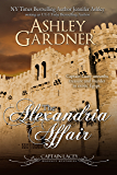 The Alexandria Affair (Captain Lacey Regency Mysteries Book 11)