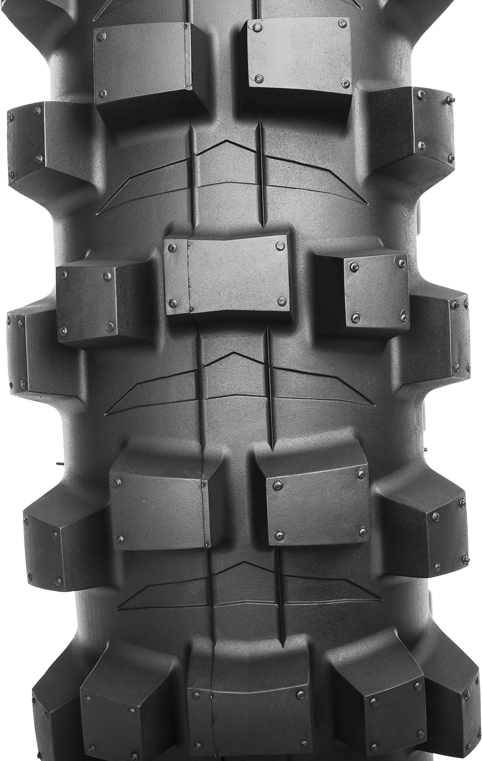 IRC M5B EVO Tire - Rear - 130/80-18 , Position: Rear, Rim Size: 18, Tire Application: Soft, Tire Size: 130/80-18, Tire Type: Offroad, Load Rating: 66, Speed Rating: M T10340