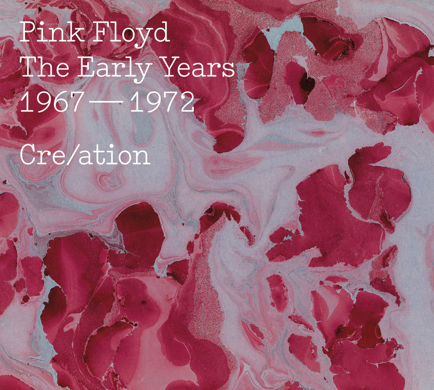 Pink Floyd - Creation The Early Years - Remastered - 2CD - FLAC - 2016 - PERFECT Download