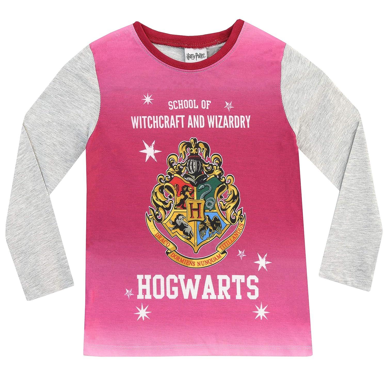 Harry Potter Girls Hogwarts Pyjamas
