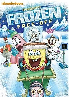 Amazoncom Spongebob Movie Sponge Out of Water SPONGEBOB MOVIE