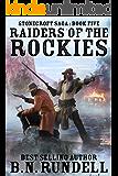 Raiders of the Rockies (Stonecroft Saga Book 5)
