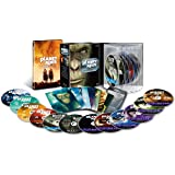 【Amazon.co.jp限定】猿の惑星 MOVIE&TV ブルーレイ&DVDコンプリートBOX〔初回生産限定〕 [Blu-ray]