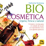 Biocosmética Vegana, Fresca y Natural. Consejos y recetas para el cuidado de la piel con ingredientes vivos y sin agentes químicos: 19 x 19 (Hilo Verde)